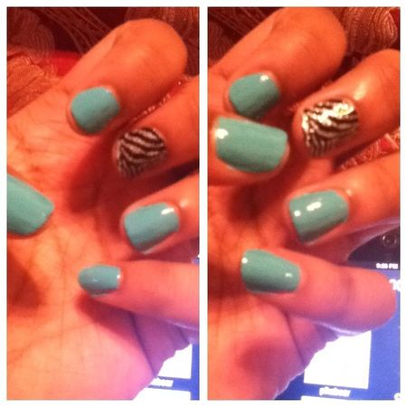 Did My Nails