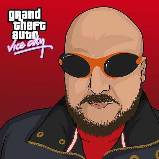 GTA Vicecity