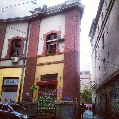 Kraljevicamarka Belgrade Beograd Serbia srbija ig_srbija ig_belgrade street rain rainyday rainy rainycity