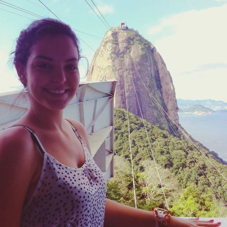 Relaxing Rio De Janeiro Worldcup2014 Beauty