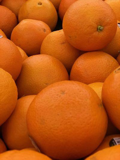 """""""Orange County."""" Food And Drink Food Fruit Citrus Fruit Orange Color Freshness Healthy Eating"""