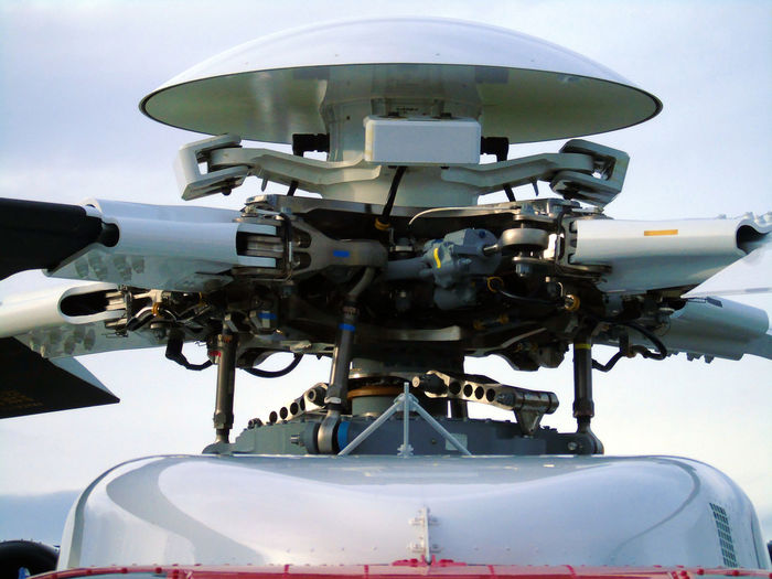 Rotor blades Aircraft Close-up Cloud Cloud - Sky Day Daytime Engineering Eye Em Scotland Helicopter Mechanical Mechanical Engineering Mode Of Transport No People Outdoors Outdoors Photograpghy  Part Of Rotor Rotor Blades Scotland Sky Stationary Uk Vehicle Vehicle Exterior White