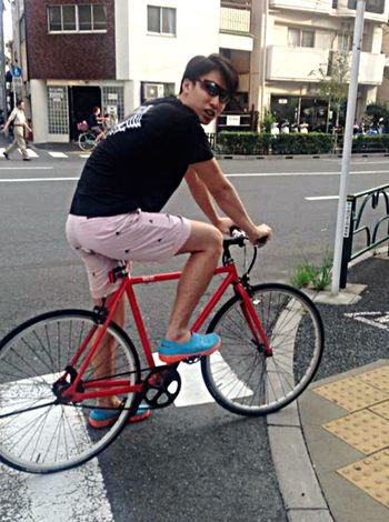On Your Bike Bicycling Bicycle Bikelife Biker On The Street Bicycleride Bikelove Bicycler On The Road