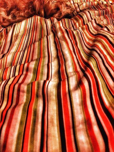 Full frame shot of red rock
