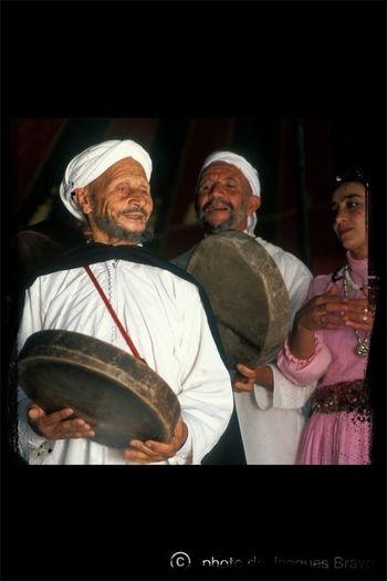 Maestro Marocain