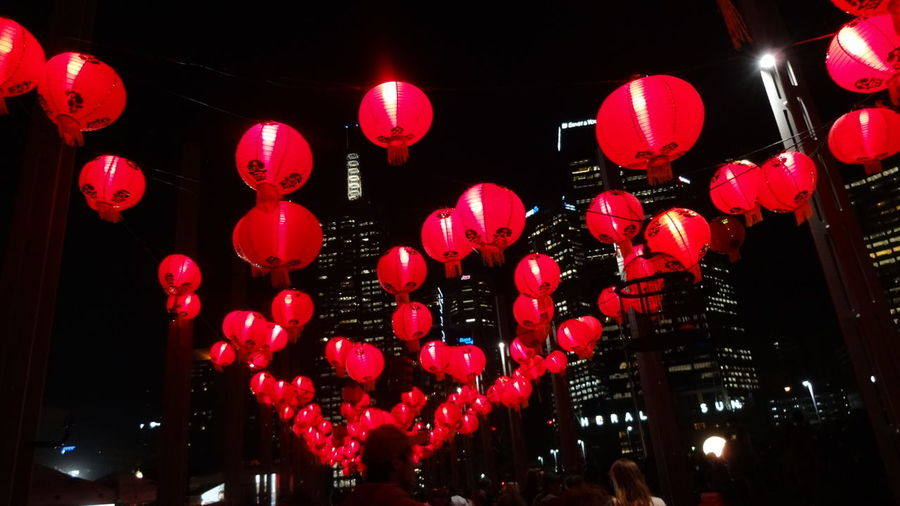 An amazing night at the Night Noodle Market Ninightnoodlemarket Melbourne