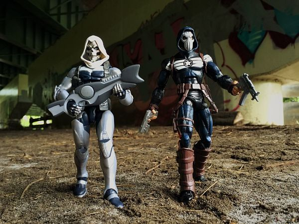 Assassins for hire Ohiotoykick