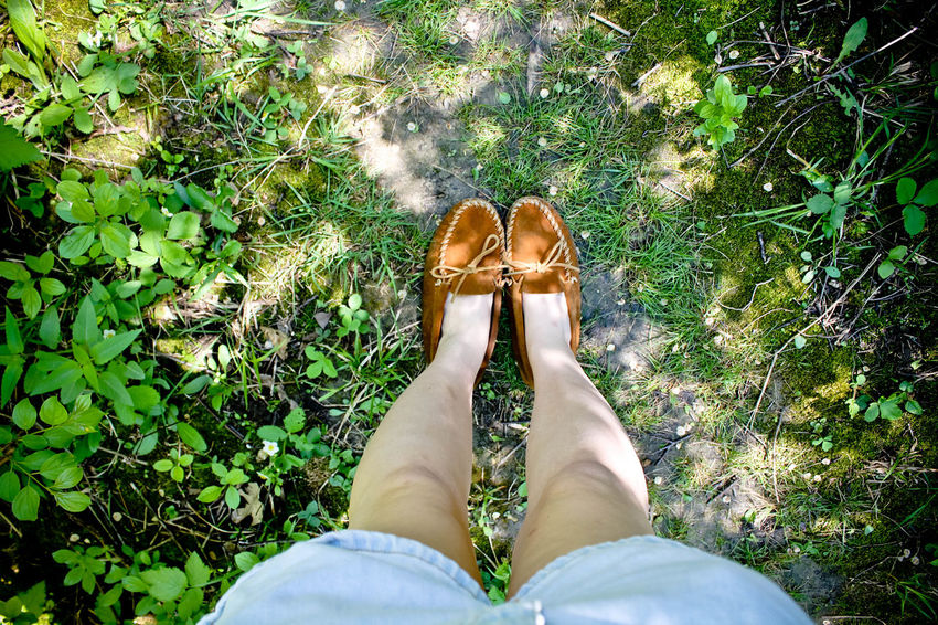 Adventure Bright Explore Forest Forest Path Forest Walk Growing Leather Moccasins Moccasins Plant Growth Shady Shorts Summer Summer Life  Summertime Sunny Walking Wandering Wanderlust Woods Weekly Welcome Feel The Journey New Talent Showcase June The Great Outdoors - 2016 EyeEm Awards