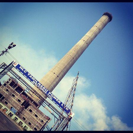 NLC-power station