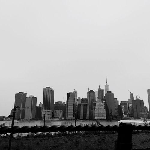 Cityscapes Blackandwhite