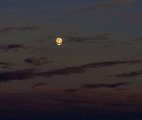 Sunset Nature Beauty In Nature Sky Moon No People Cloud - Sky Outdoors Landscape Tranquility Scenics Galaxy Astronomy Day Lowlightimage Low Light Photography Lowlightphotography Lowlight
