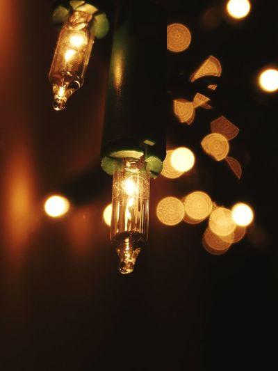 Lighting Equipment Close-up Lights