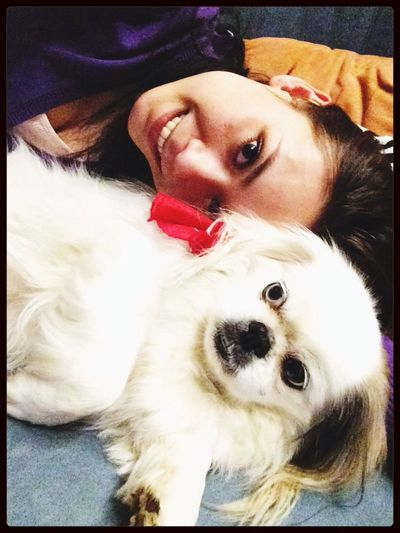 I Love My Dog 👑King💎Kurt👑 Love ♥