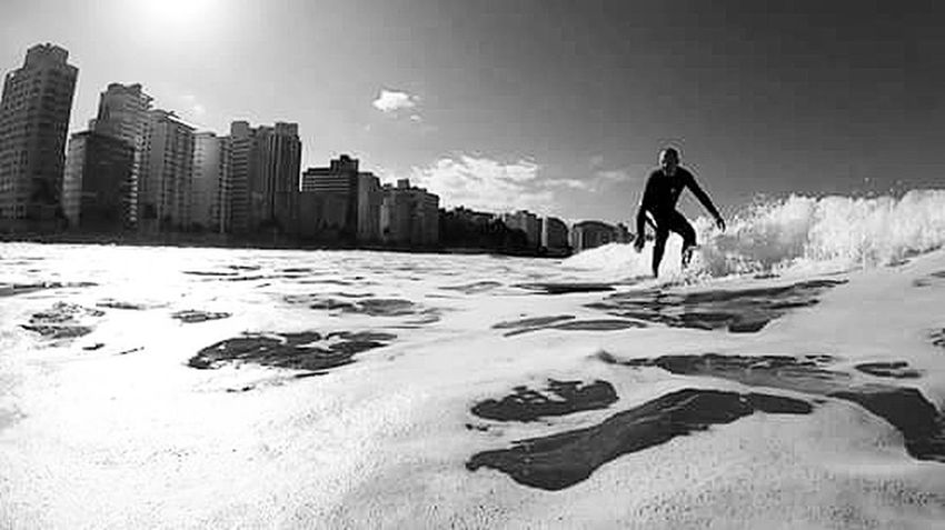 18-030 Fotografiaaquatica Gopro Mahalo Goprohero+lcd Guarujá ILoveWater Surf's Up Asturiasbeach Waves Longboard Longboardlife Longboarding Surfdepeso
