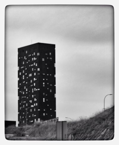 Arquitecture Streetphotography Blackandwhite Canon PowerShot G1 X