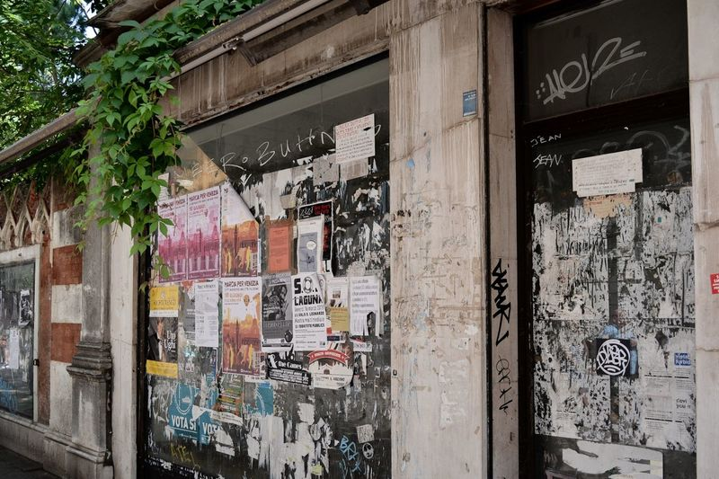 Business Finance And Industry Store Street Art Graffiti Architecture Close-up Building Exterior Built Structure