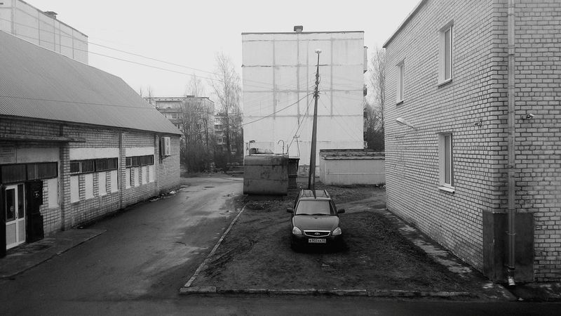 Streetphoto_bw Bw Streetphotography Taking Photos Russia Depressive Depression Russian Nature Pskov 60rus