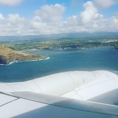 Kauai Plane