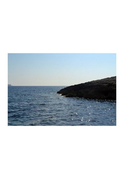 please let me came back there Malta Taking Photos Seascape Blue