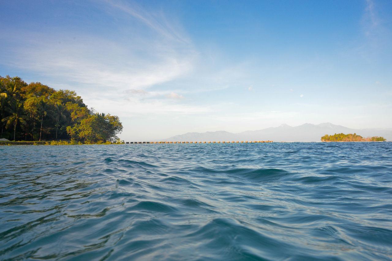 50 Isla Reta Beach Resort Talikud Island Samal Pictures