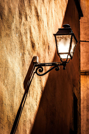 700D Architecture City EOS France Canon Canonphotography Close Up Contrast Detail Europe Lighting Equipment Low Angle View No People Shadow Street Street Light Streetphotography Texture