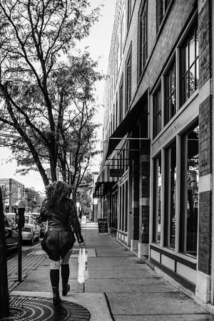 out shopping Street Photography Blackandwhite Nikon D700