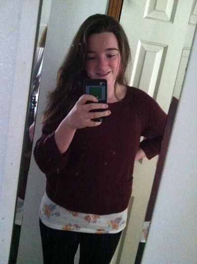 Short Sleeve Sweater, Mayne