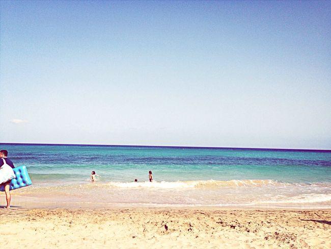 TBT  Beach Sea ?