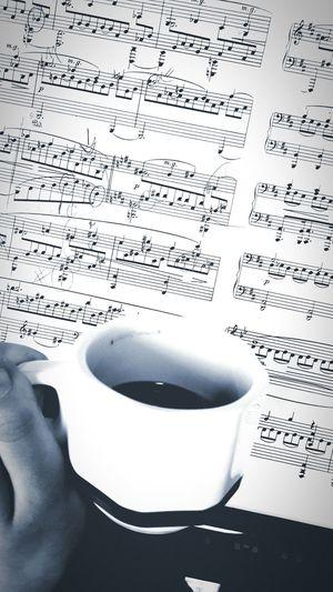 Coffee Coffee Time Coffee Break Music Brahms Rhapsody Piano Fortheloveofmusic Pianist Musician