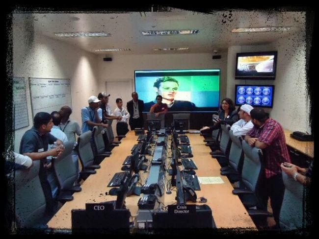 this in UAE in Abu_dubai etihad airways training