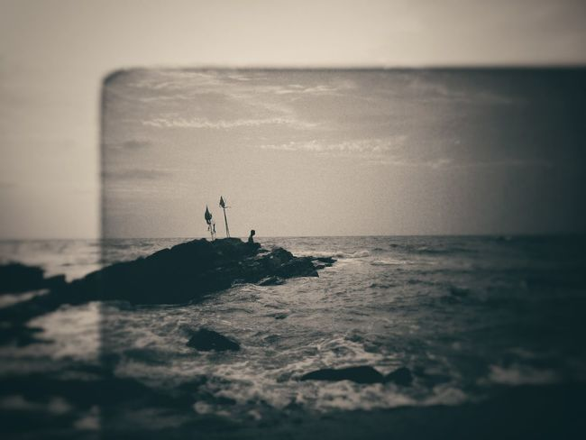 Black And White Photography Framed Fishing Time Eye4photography  EyeEm Best Shots