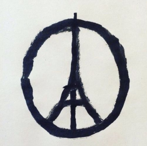 MosT of The Time, if you TreaT people righT, you don'T have To be afraid of Them. Blackday Paris Sad
