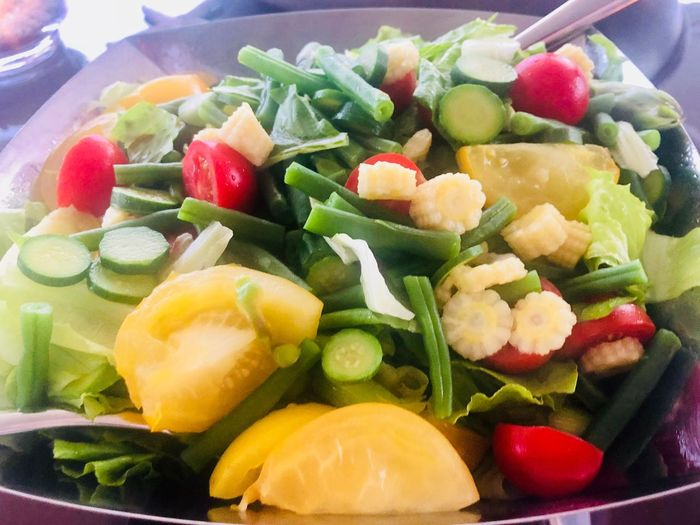 Vegetables Food Healthy Eating Wellbeing Freshness Vegetable Ready-to-eat Healthy Lifestyle Bowl