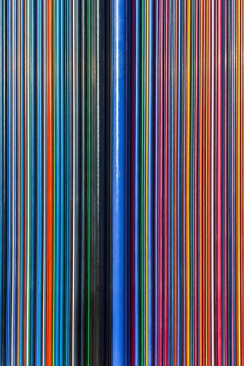 Full frame shot of multi colored
