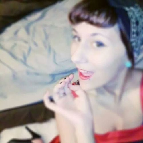 old but beautiful. Taking Pictures Smile Pinup Color Portrait