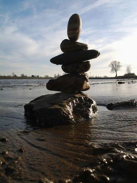 Balancing Act My Artwork Rockbalancing That's Me The Purist (no Edit, No Filter)