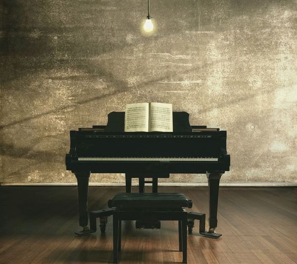 Where is my passion? PassionBeforeFashion Piano Passion