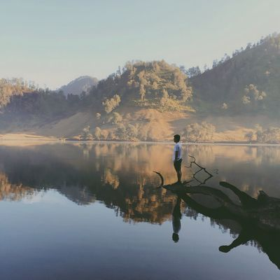 Morning glory ☕️ Landscape_Collection AMPt_community Standing_solo
