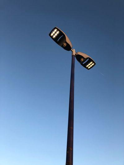 A light flight
