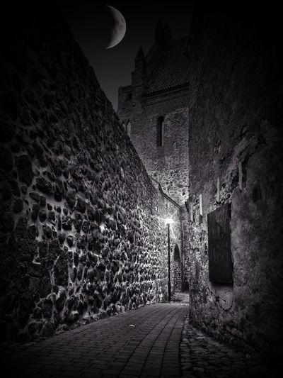 Eye4photography Journey Into The Dark Black & White Eye4black&white