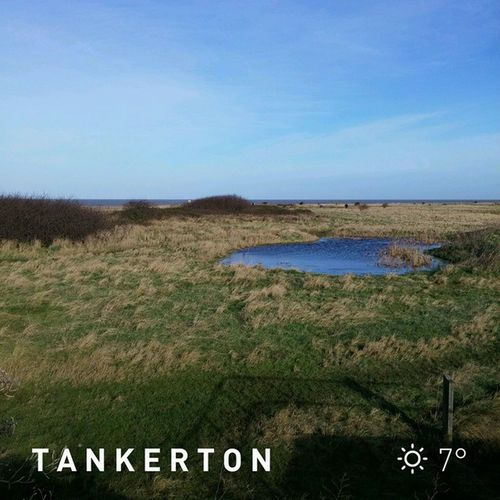 Weather Wx Android HerneBay unitedkingdom day winter clear afternoon cold gb