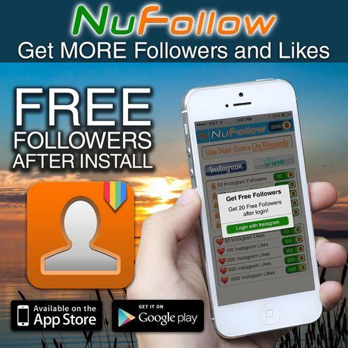 NuFollow First Eyeem Photo