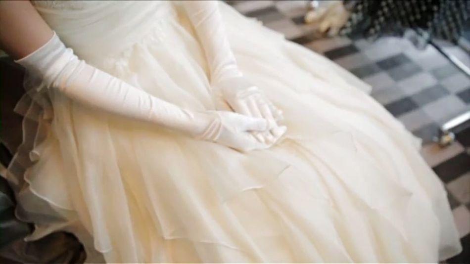 2015.7.5 Wedding 結婚式 ウェディングドレス Dress Weddingdress