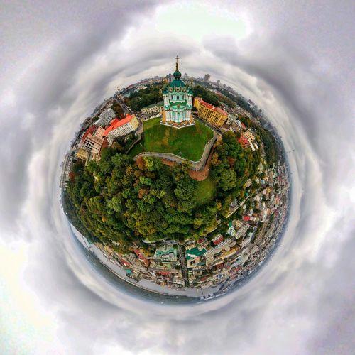 kiew City