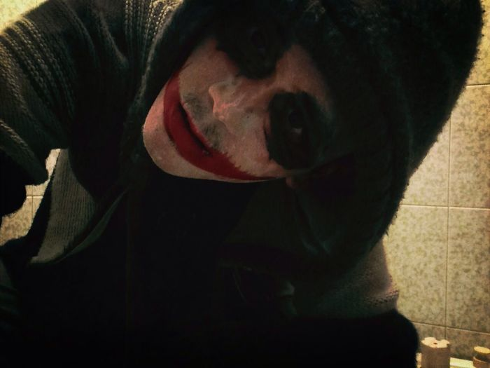 Feeli Like a.. JOKER! <3
