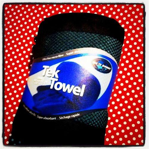 #seatosummit #tek #towel Towel Tek Seatosummit