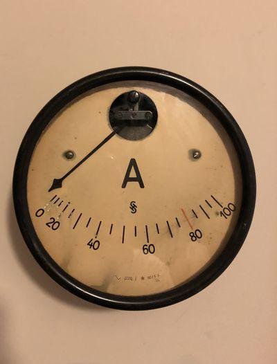 Number Clock