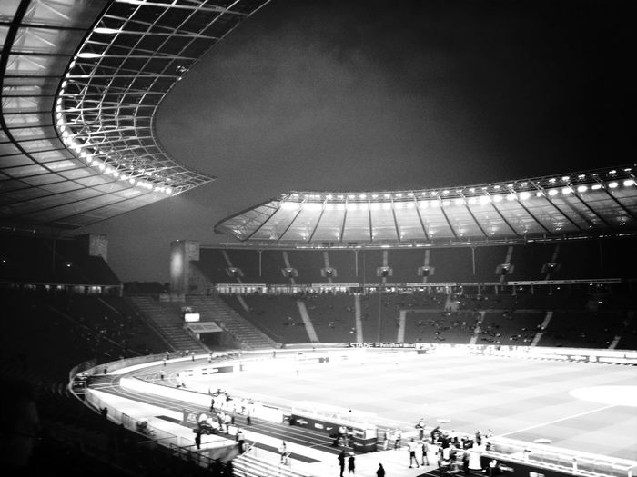 Bscvfl Berlin Bundesliga