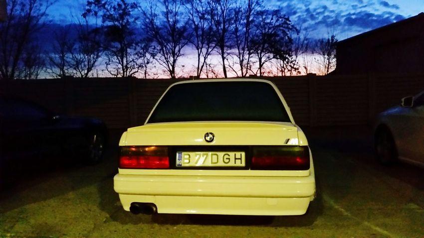 Mornin'! BMW M5  700hp
