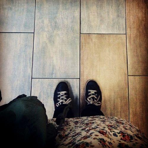 Gezen Ayaklar 2 Foot In travel
